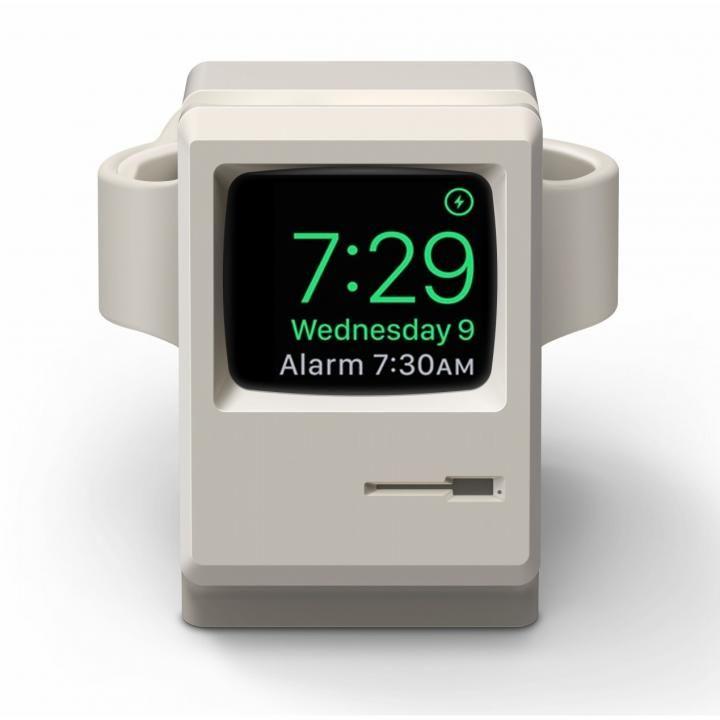 elago W3 STAND Apple Watch スタンド ホワイト_0