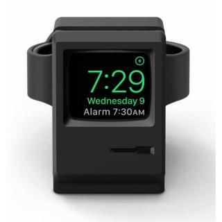 elago W3 STAND Apple Watch スタンド ブラック【3月下旬】