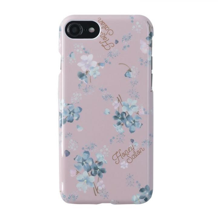 iPhone8/7/6s/6 ケース Honey Salon by foppish VIOLETTE PINK iPhone 8/7/6s/6【11月下旬】_0