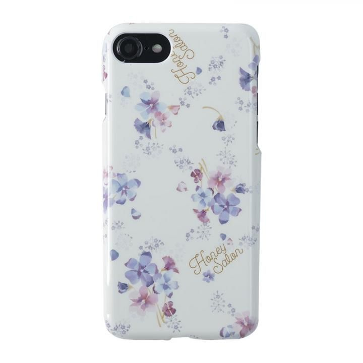 iPhone8/7/6s/6 ケース Honey Salon by foppish VIOLETTE IVORY iPhone 8/7/6s/6_0