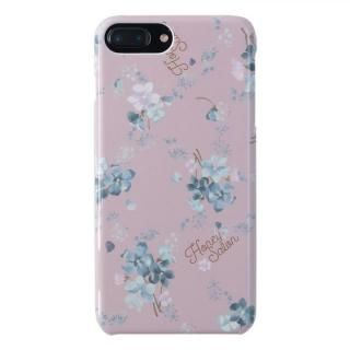 iPhone8 Plus/7 Plus ケース Honey Salon by foppish VIOLETTE PINK iPhone 8 Plus/7 Plus/6s Plus/6 Plus【1月下旬】