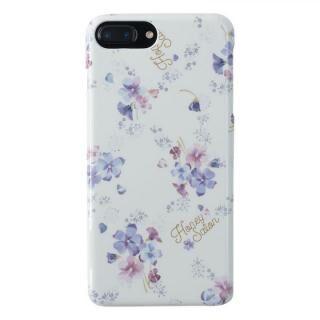 iPhone8 Plus/7 Plus ケース Honey Salon by foppish VIOLETTE IVORY iPhone 8 Plus/7 Plus/6s Plus/6 Plus【1月下旬】