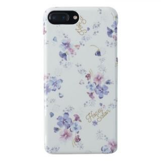 iPhone8 Plus/7 Plus ケース Honey Salon by foppish VIOLETTE IVORY iPhone 8 Plus/7 Plus/6s Plus/6 Plus