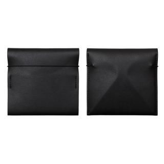 MYNUS FLIP UP WALLET plus ブラック