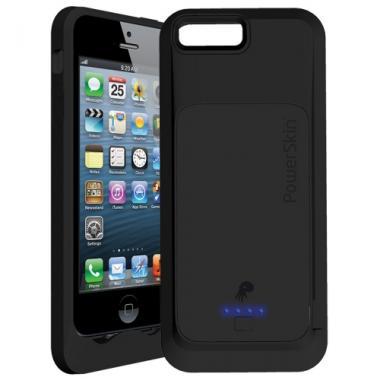 【iPhone SE/5s/5ケース】PowerSkin  Apple iPhone5_1