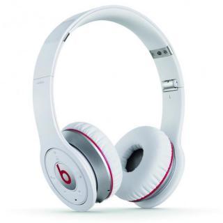 Beats Studio ワイヤレス Bluetooth ヘッドフォン ホワイト