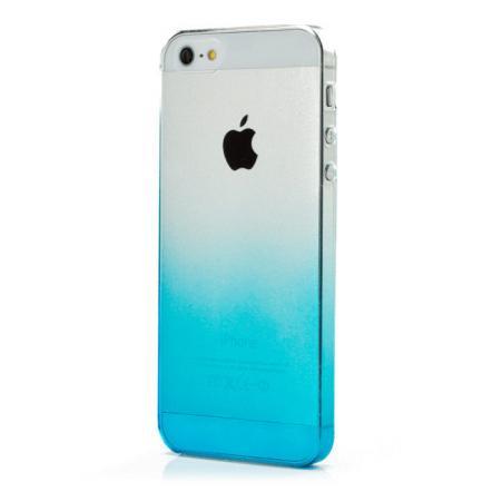 【iPhone SE/5s/5】GRAMAS Helium  PC Case 113L