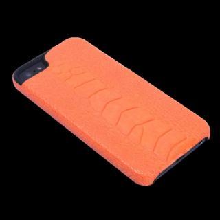 961696d494a3 iPhone SE/5s/5 ケース 動物皮モンスターケース Vcoer Monster ライトブラウン iPhone