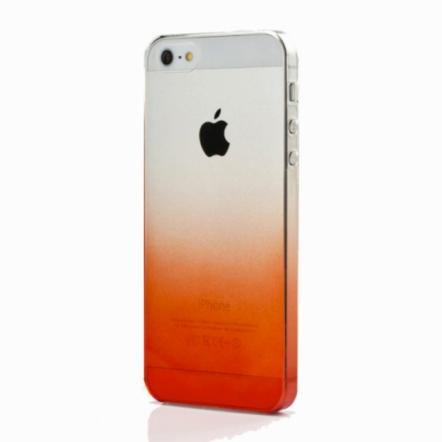 【iPhone SE/5s/5】GRAMAS Helium  PC Case 113R