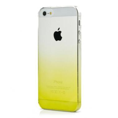【iPhone SE/5s/5】GRAMAS Helium  PC Case 113E