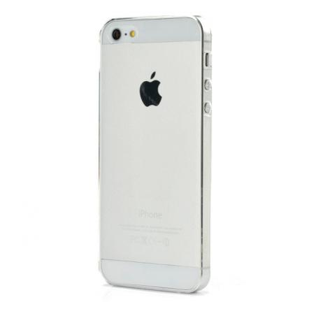 【iPhone SE/5s/5】GRAMAS Helium  PC Case 113C
