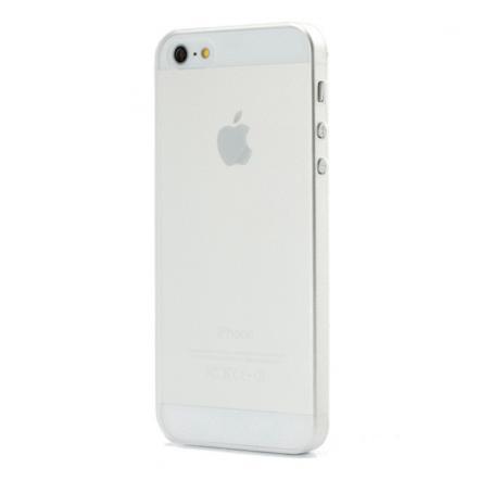 【iPhone SE/5s/5】GRAMAS Helium  PC Case 113MC