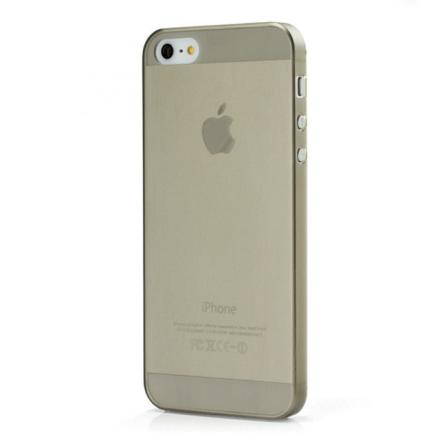 【iPhone SE/5s/5】GRAMAS Helium  PC Case 113MM