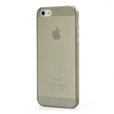 【iPhone SE/5s/5】GRAMAS Helium  PC Case 113MM