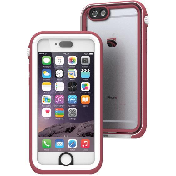 【iPhone6ケース】Catalyst(カタリスト) 完全防水ケース CT-WPIP144  マルサラ iPhone 6_0