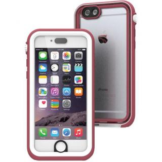 iPhone6 ケース Catalyst(カタリスト) 完全防水ケース CT-WPIP144  マルサラ iPhone 6
