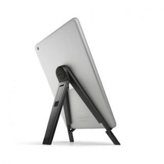 折りたたみ式多機能スタンド Twelve South Compass2 ブラック iPad