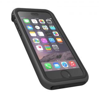 【iPhone6ケース】Catalyst(カタリスト) 完全防水ケース CT-WPIP144  ブラックオレンジ iPhone 6_2