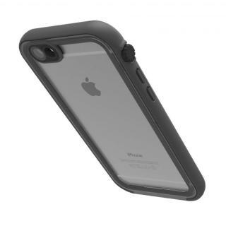 【iPhone6ケース】Catalyst(カタリスト) 完全防水ケース CT-WPIP144  ブラックオレンジ iPhone 6_3