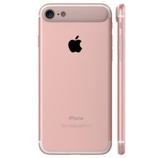 【iPhone7ケース】MYNUS リアバンパー ローズ iPhone 7_1