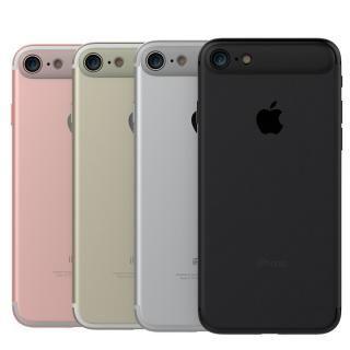 【iPhone7ケース】MYNUS リアバンパー ローズ iPhone 7_8