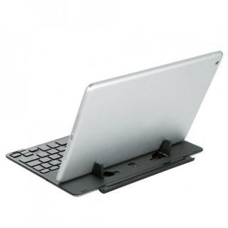 iPadAir用 5.2mm薄型ワイヤレスキーボードスタンドカバー_2