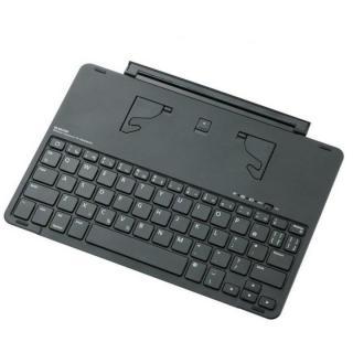 iPadAir用 5.2mm薄型ワイヤレスキーボードスタンドカバー_3