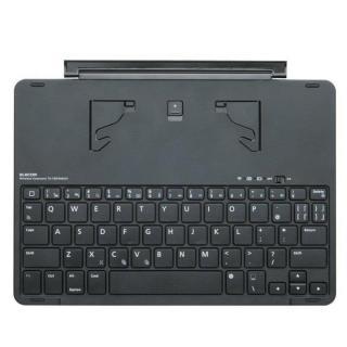iPadAir用 5.2mm薄型ワイヤレスキーボードスタンドカバー_4