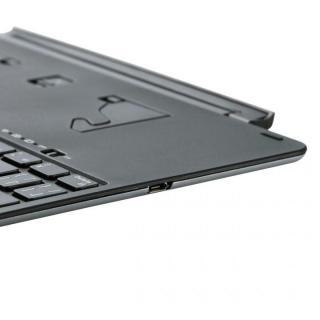 iPadAir用 5.2mm薄型ワイヤレスキーボードスタンドカバー_5