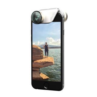 olloclip 4種類レンズ ホワイトゴールド iPhone 6/6 Plus_1