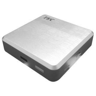 [8月特価]iPhone/iPad対応 LightningケーブルキャプチャーBOX EzRecLN(イージーレックLN)