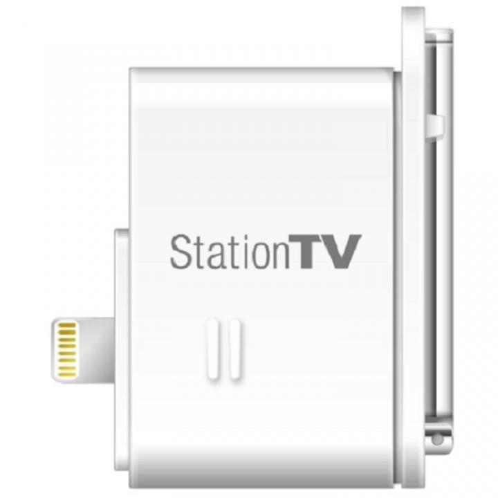 モバイル テレビチューナー PIX-DT350N【8月下旬】