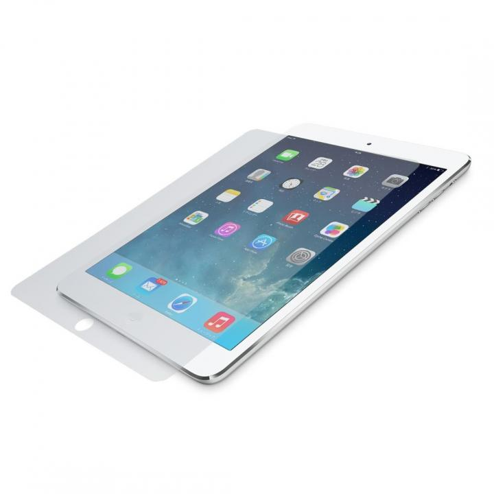 High Grade Glass 強化ガラス液晶保護フィルム  iPad mini/2/3_0