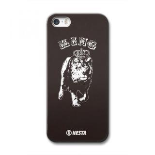 CollaBorn iPhone SE/5s/5用ブランドコラボケース NESTA_20