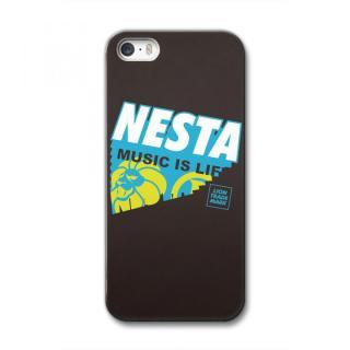 CollaBorn iPhone SE/5s/5用ブランドコラボケース NESTA_21