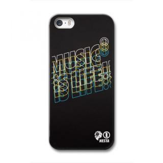 CollaBorn iPhone SE/5s/5用ブランドコラボケース NESTA_15