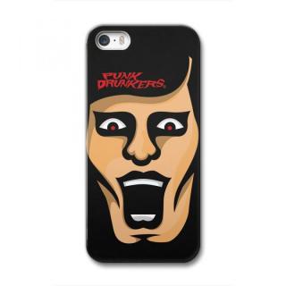 [PUNK DRUNKERS]CollaBorn iPhone SE/5s/5用ブランドコラボケース あいつ カラー