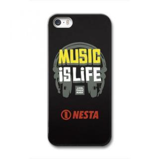 CollaBorn iPhone SE/5s/5用ブランドコラボケース NESTA_07