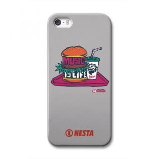 CollaBorn iPhone SE/5s/5用ブランドコラボケース NESTA_08