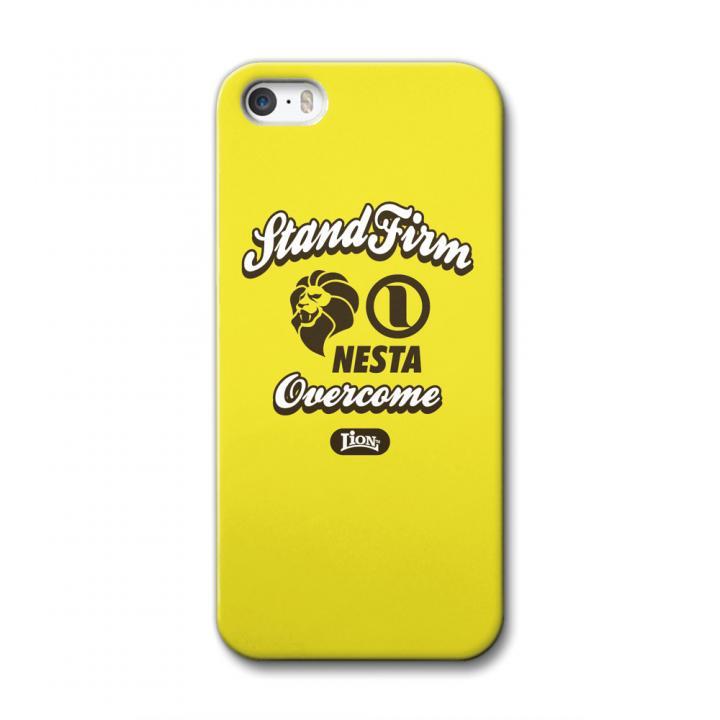 iPhone SE/5s/5 ケース CollaBorn iPhone SE/5s/5用ブランドコラボケース NESTA_04_0