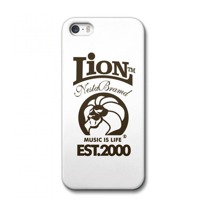 iPhone SE/5s/5 ケース CollaBorn iPhone SE/5s/5用ブランドコラボケース NESTA_05_0