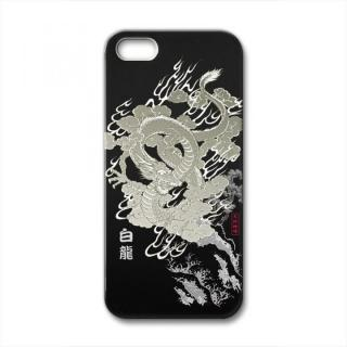 CollaBorn White Dragon iPhone SE/5s/5ケース