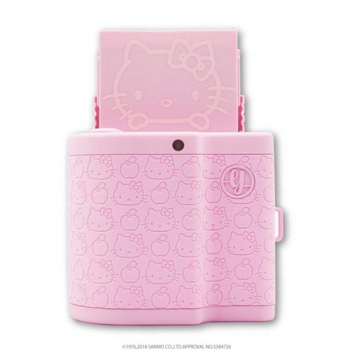 PRYNT POCKET iPhone用ポケットサイズプリンター ハローキティ