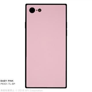 【iPhone8/7ケース】EYLE TILE iPhoneケース ベビーピンク iPhone 8/7_1