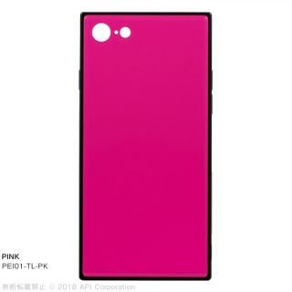 【iPhone8/7ケース】EYLE TILE iPhoneケース ピンク iPhone 8/7