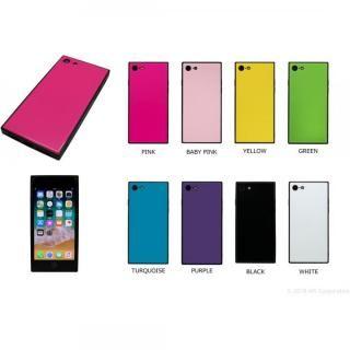 【iPhone8/7ケース】EYLE TILE iPhoneケース ブラック iPhone 8/7_6