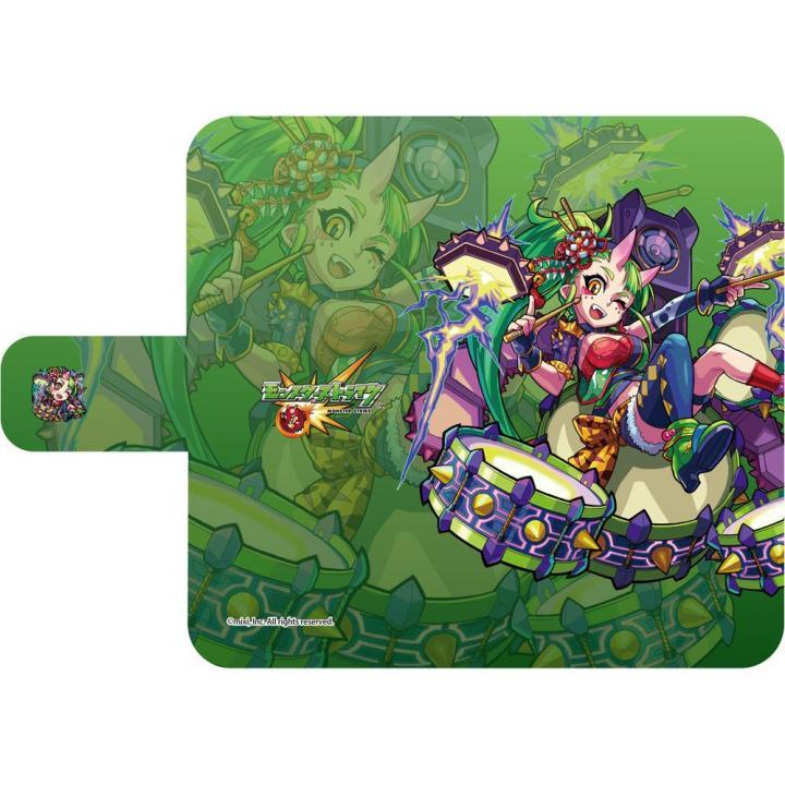iPhone6s/6 ケース モンスターストライク 手帳型ケース 茨木童子 iPhone 6s/6_0