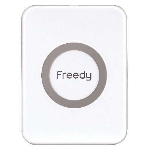 Freedy 小型ワイヤレス充電パッド_0