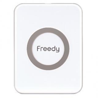 Freedy 小型ワイヤレス充電パッド