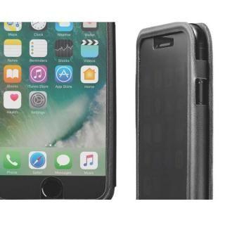 【iPhone8/7ケース】Cellularline 手帳型覗き見防止ケース TopSecret iPhone 8/7_1